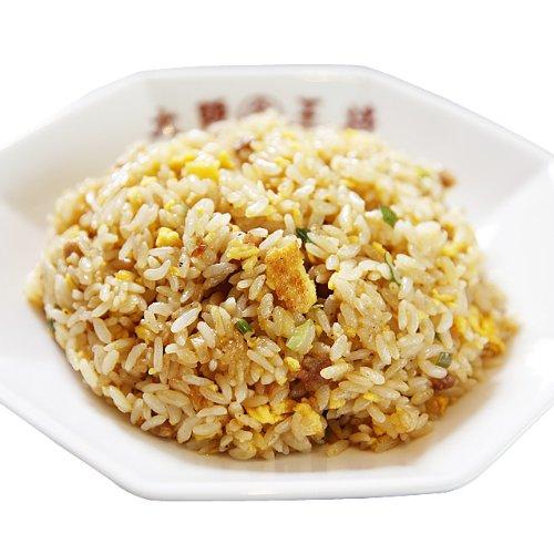 大阪王将 チャーハン5kg!レンジで簡単調理 パラパラ炒飯