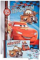 Disney Cars Fastest Team Toddler Set, 4 Piece by Disney [並行輸入品]