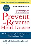 「Prevent and Reverse Heart Disease: The Revolutionary, Scientifically Proven, Nutrition-Based Cure」の画像