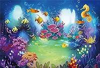 Underwater World 背景