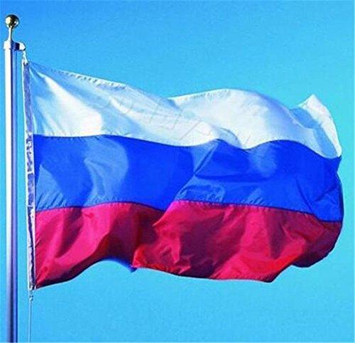 MXTBY 90x150cm ロシアの旗ロシア国旗