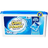 Cold Power Capsules, Laundry Detergent
