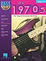 The 1970s (Bass Play-along)
