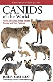 Canids of the World: Wolves, Wild Dogs, Foxes, Jackals, Coyotes, and Their Relatives (Princeton Field Guides) 画像