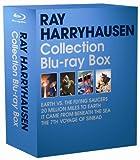 レイ・ハリーハウゼン コレクション Blu-ray BOX (4枚組) 画像