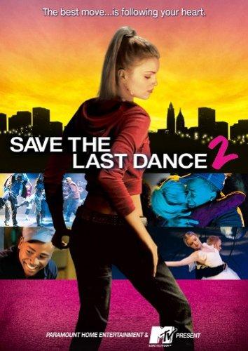 セイブ・ザ・ラストダンス2 [DVD]の詳細を見る