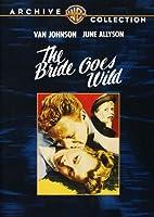 Bride Goes Wild [DVD] [Import]