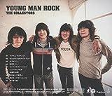 YOUNG MAN ROCK 画像