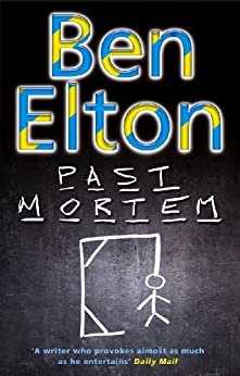 Past Mortem by [Elton, Ben]