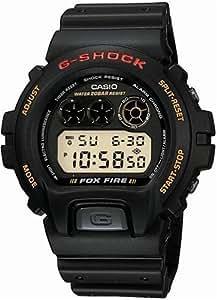 [カシオ]CASIO 腕時計 G-SHOCK ジーショック STANDARD BASIC FOX FIRE DW-6900B-9 メンズ