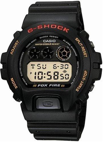 [カシオ]CASIO 腕時計 G-SHOCK ジーショック DW-6900B-9 メンズ