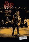 House Party: Live in Germany [DVD] [Import]