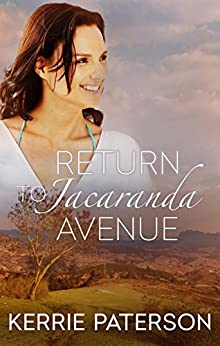 Return To Jacaranda Avenue by [Paterson, Kerrie]