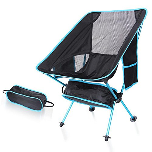 HSTV Folding Camp Chair_丈夫軽量&ア...