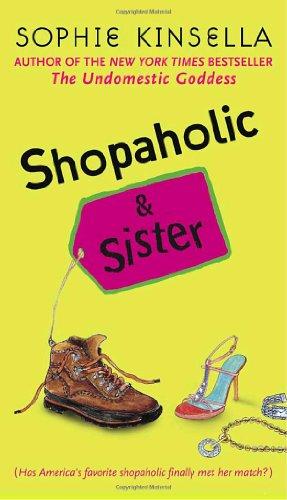 Shopaholic & Sisterの詳細を見る