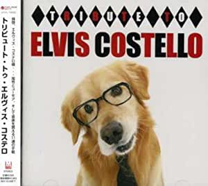 Tribute to ELVIS COSTELLO