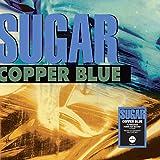 Copper Blue [Heavyweight Clear Vinyl] [Analog]