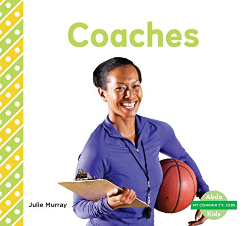 Coaches (My Community: Jobs)