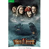 Penguin Readers: Level 3 PIRATES CARIBBEAN: AT WROLD'S END (Penguin Readers, Level 3)