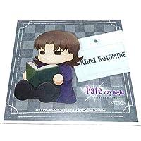 Fate/stay night HF マルイ スクラッチ コースター 言峰綺礼