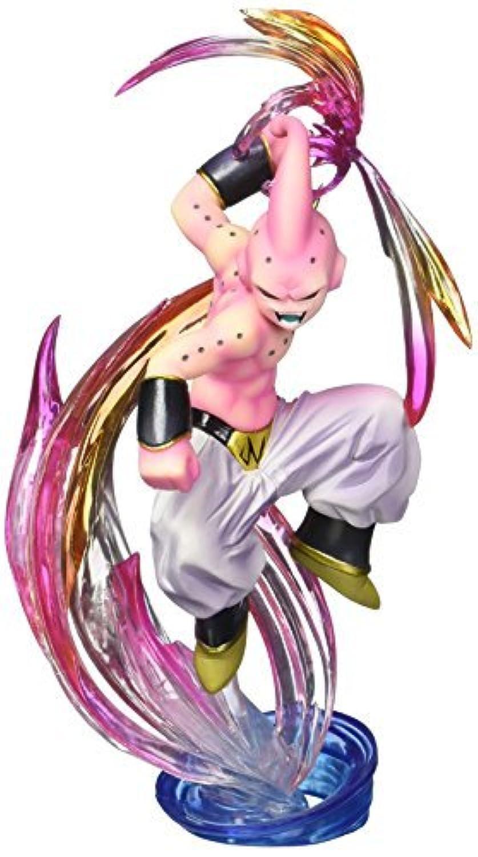 Bandai Tamashii Nations Majin Buu Figuarts ZERO Dragon Ball Z Figure Statue [Floral] [並行輸入品]