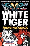 White Tiger the Ome