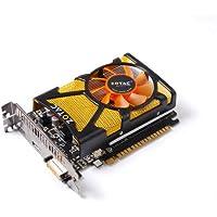 Zotac GeForce gt440512MB gddr5PCI Express 2.0DVI / HDMI / DisplayPortグラフィックカード、zt-40701–10l