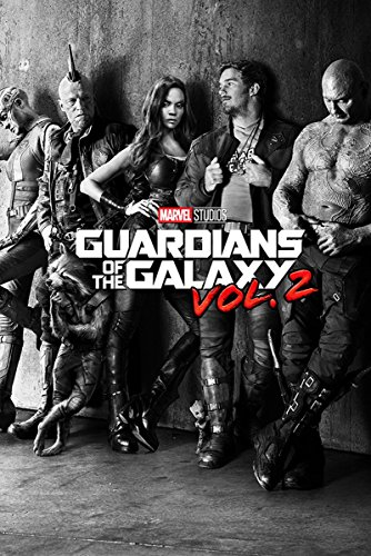 Guardians of the Galaxy 2 ガーディアンズ オブ ギャラクシー 2 ポスター 214