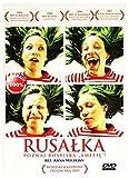 Rusalka [DVD] [Region Free] (IMPORT) (No English version) by Mariya Shalayeva