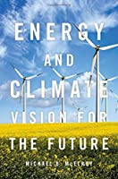 Energy and Climate: Vision for the Future【洋書】 [並行輸入品]