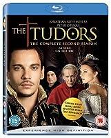 Tudors: Season 2 [Blu-ray] [Import]