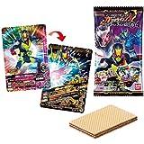 仮面ライダーバトルガンバライジング バーストライズチョコウエハース04 20個入りBOX (食玩)