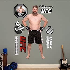 Fathead Wall Decal, Real Big, UFC Roy Nelson by FATHEAD