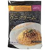 成城石井 化学調味料無添加 ウニクリームソース 5食