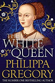 The White Queen: Cousins' War 1 (The Cousins&#