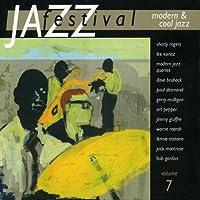 Jazz Festival 7 -Modern & Cool Jazz