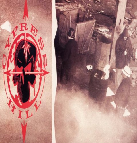 Cypress Hill [12 inch Analog]