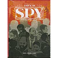 トリックオブスパイ(TRICK OF SPY) / テンデイズゲームズ / カワサキファクトリー