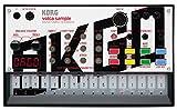 KORG デジタル・サンプル・シーケンサー volca sample OK GO edition