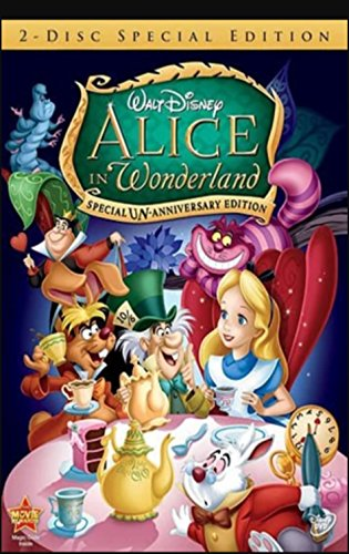 ALICE'S ADVENTURES IN WONDERLAND AND THROUGH THE LOOKING GLASS (CHILDREN'S) (English Edition)