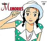 「YAWARA!」 MEMORIES