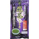寿老園 熟成の味 冠茶  100g