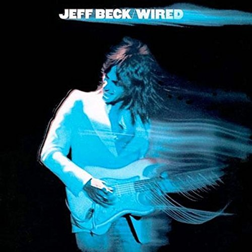 Wired / Jeff Beck