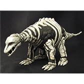 X-PLUS 大怪獣シリーズ「化石怪獣 ステゴン」