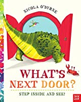 What's Next Door?