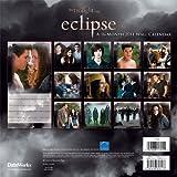 Twilight Eclipse 2011 Calendar (Twilight Saga (Calendar))