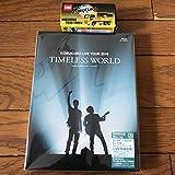 """トミカ×コブクロ ツアートラック付き KOBUKURO LIVE TOUR 2016 """"TIMELESS WORLD"""" at さいたまスーパーアリーナ 初回限定盤 Blu-ray"""
