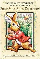 Beatrix Potter: Show Me a Story Collection 1-4 [DVD] [Import]