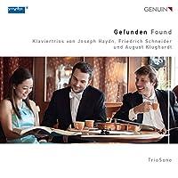 Haydn/Schneider/Klughardt: Gef