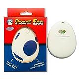 ポケットEGG 「Pocket EGG」 ポケモンと道具自動にゲット アップデート機能サポート ストラップ付き